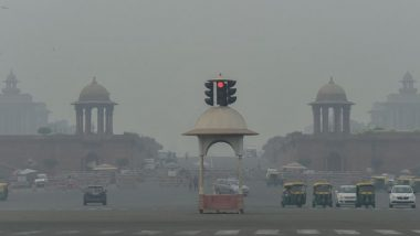Delhi's Air Quality To Remain in Moderate Category Till June 7, To Deteriorate to 'Poor' Category on June 8