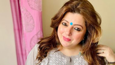 Delnaaz Irani: Really Wanted to Play a Conventional Mother on Screen