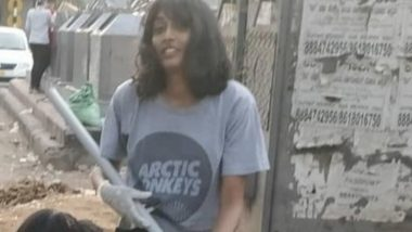 Toolkit Case: Have Not Leaked Climate Activist Disha Ravi's Information to Media, Delhi Police Tells High Court
