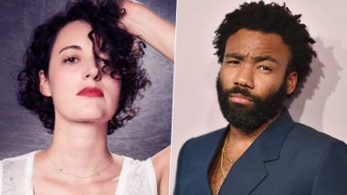 Mr and Mrs Smith: Donald Glover, Phoebe Waller-Bridge Step into the Shoes of Brad Pitt and Angelina Jolie's Character for the Amazon Series