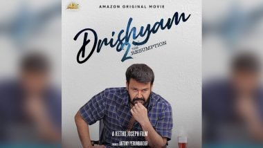 Drishyam 2 Review: 'A Decent Follow-up' or 'Disappointingly Tepid', Mohanlal's Film Gets Mixed Reviews From Critics