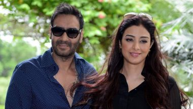 Drishyam 2: Ajay Devgn and Tabu To Once Again Team Up for the Hindi Version of the Thriller – Reports