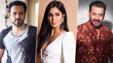 Tiger 3: Katrina Kaif All Set to Kickstart Shoot For Salman Khan, Emraan Hashmi's Film Post Lockdown