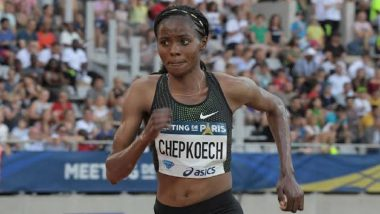 Beatrice Chepkoech of Kenya Sets New 5km Road World Record, Completes Monaco Run in 14 Minutes and 43 Seconds