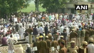 Farm Laws Protest: 55-Year-Old Farmer Commits Suicide at Protest Site in Haryana