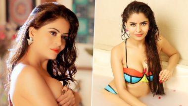 Raj Kundra Pornography Case: No Interim Relief for Actress Gehana Vasisth by Mumbai Sessions Court