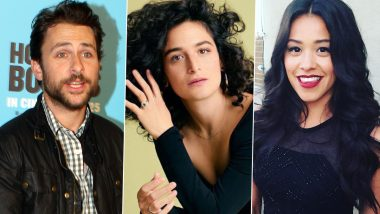 I Want You Back: Charlie Day, Jenny Slate, Gina Rodriguez to Star in Upcoming Rom-Com for Amazon Prime Video