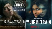 The Girl on the Train: From Parineeti Chopra-Emily Blunt to Avinash Tiwary-Justin Theroux, Who is Essaying Which Hollywood Actor's Role in the Hindi Remake