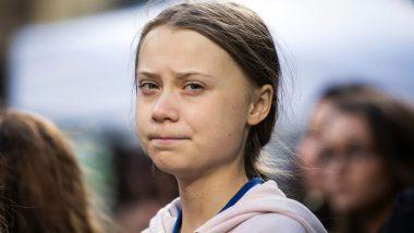 Greta Thunberg Toolkit Case: Swedish Climate Activist Backs Disha Ravi, Tweets on 'Human Rights'
