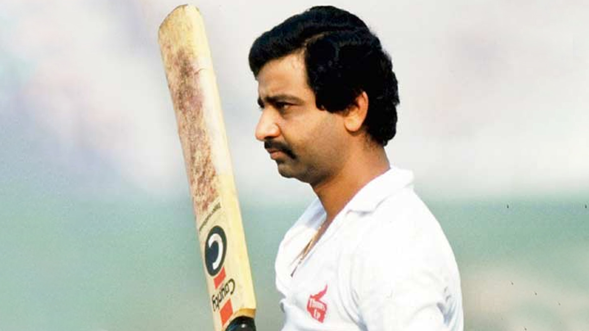 Gundappa Viswanath, Indian cricketer