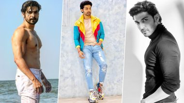 Gurmeet Choudhary Birthday: 8 Pictures of the 'Khamoshiyan' Star That Prove He's Fit and Fab!