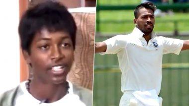 Hardik Pandya Gets Nostalgic Ahead of IPL 2021 Players' Auction, Shares Video of His Inspiring Journey to Glory