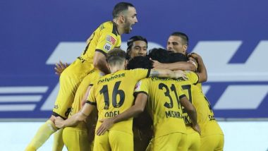 Gokulam Kerala FC vs Hyderabad FC, Durand Cup 2021 Live Streaming Online: Get Free Live Telecast Details Of Football Match on TV