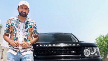 Sikander Khan Kalal, a Dubai Based Businessman Who Is Always Very Enthusiastic Towards His Work