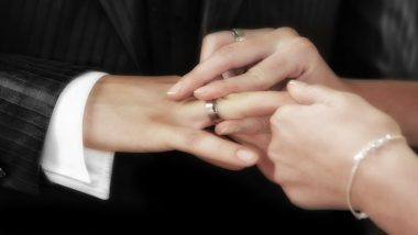 The Guide to Your Perfect Wedding Ring