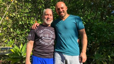 Yasin Seiwasser – The Extraordinary Martial Artist Who Has Changed Many a Lives as a Life Coach