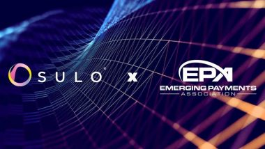 Sulopay Joins the Emerging Payments Association EU as Founding Member