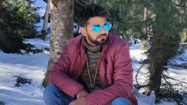 Kamran Alam an Emerging Star Soon To Step Into Bollywood