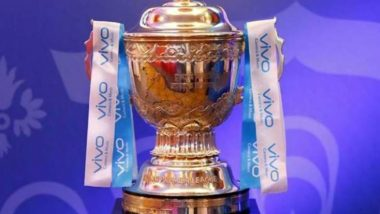 IPL 2021 Has Been Moved to UAE for This Season: BCCI Vice-President Rajeev Shukla