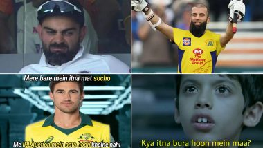 Excited Fans React with Funny Memes and Jokes on Eve of IPL 2021 Players Mini  Auction