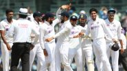 BCCI Announces Annual Player Retainership 2020-21 For Indian Men's Cricket Team