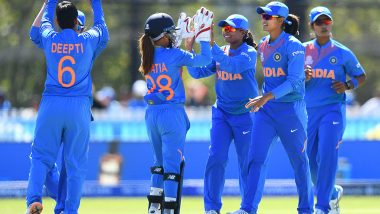 India Women Beat South Africa Women By 9 Wickets in 2nd ODI Match to Level Series