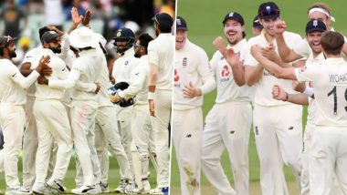 India in England: Intra-Squad Games for India in Durham, Says ECB; No Selectors Allowed