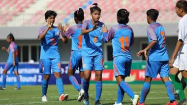 Indian Women's Football Team Set to Play FIFA Friendlies Against Serbia, Russia, Ukraine