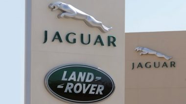Jaguar to Become Fully Electric Brand from 2025 As Part of 'Reimagine Strategy'