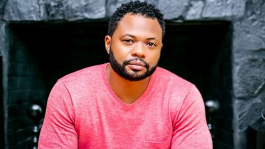 Meet Jamel Davenport, the All-in-One Life Coach Helping Thousands Live Fulfilling Lives