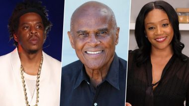Harry Belafonte 94th Birthday: Jay-Z, Tiffany Haddish, Pete Buttigieg and More to Be a Part of the Legend's Virtual Party