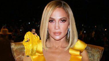 Atlas: Jennifer Lopez to Star in Netflix's Sci-fi Thriller With Rampage's Brad Peyton as Director