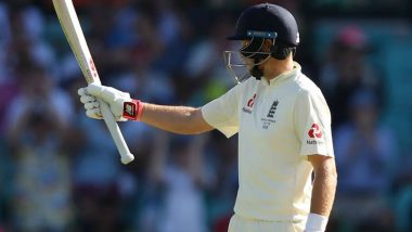 Live Cricket Streaming Online of England vs New Zealand 1st Test 2021 Day 3: Watch ENG vs NZ Free Telecast on Sony SIX