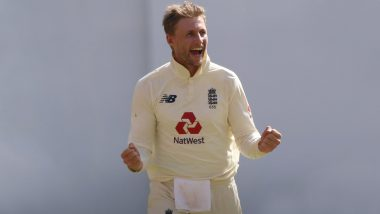 BCCI Reacts After Joe Root Congratulates India on Test Series Win (See Tweets)
