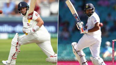 Joe Root Backs Rohit Sharma's 'Every Team Deserves Home Advantage' Remarks over Chennai Pitch Debate