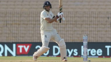 England vs New Zealand 2nd Test 2021 Live Streaming Online and Match Timings in India: Get ENG vs NZ Free TV Channel and Live Telecast Details