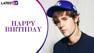 Justin Bieber Birthday: Baby, I Don't Care, Anyone – 6 Hit Songs Of The Canadian Singer That You Would Love To Listen On Loop!