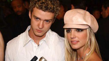 Framing Britney: Justin Timberlake Slammed By Netizens After Britney Spears' Documentary Reveals Shocking Details