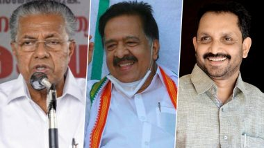 Kerala Assembly Elections 2021 Dates: Polling on April 6, Results on May 2; Check Full Schedule