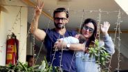 Kareena Kapoor and Saif Ali Khan Still Don't Have a Name for their Newborn, Here's Why