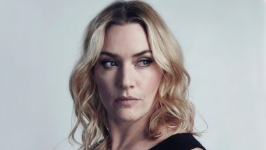 Kate Winslet: This Is the Decade of Women Supporting Other Women
