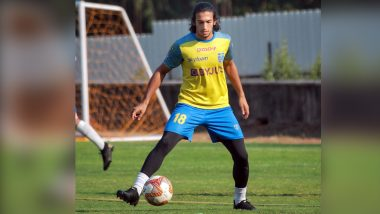 How To Watch Kerala Blasters vs Chennaiyin FC, Indian Super League 2020–21 Live Streaming Online in IST? Get Free Live Telecast and Score Updates ISL Football Match on TV in India