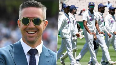 Kevin Pietersen Reminds Team India About His Warning After England Win 1st Test by 227 Runs in Chennai (View Tweet)