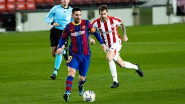 Lionel Messi to PSG Transfer News Update: Ander Herrera Doubts Paris Saint-Germain Could Sign Barcelona Superstar