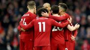 How to Watch West Brom vs Liverpool, EPL 2020-21 Live Streaming Online in India? Get Free Live Telecast of WBA vs LIV Football Game Score Updates on TV