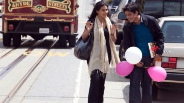 My Name Is Khan Turns 11: Karan Johar Shares Heartfelt Post for Shah Rukh Khan, Kajol's Film, Says 'This One Will Be Cherished Forever'