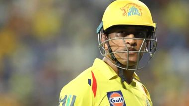 MS Dhoni Might Play Beyond IPL 2021, CSK CEO Says This Will Not Be the Chennai Super Kings Captain's Last Indian Premier League Season