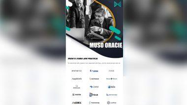 Originating DEFI, MUSO Coming – Reshaping Financial Civilization!