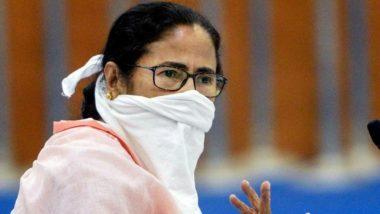 Coronavirus Situation Might Turn Grim If Vaccine Supply Not Augmented in Bengal: Mamata Banerjee