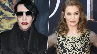 Marilyn Manson Row: GoT's Esmé Bianco Accuses the Singer of Sexual Abuse, Says 'He Tied Me and Used an Electric Sex Toy'